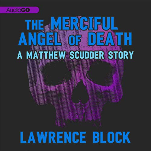 The Merciful Angel of Death copertina