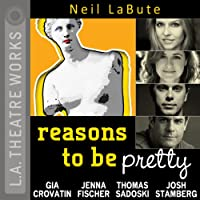 Reasons to Be Pretty audio book