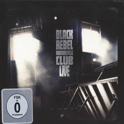 Black Rebel Motorcycle Club Live