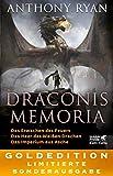 Draconis Memoria 1-3: Die gesamte Saga: GOLDEDITION – Limitierte Sonderausgabe