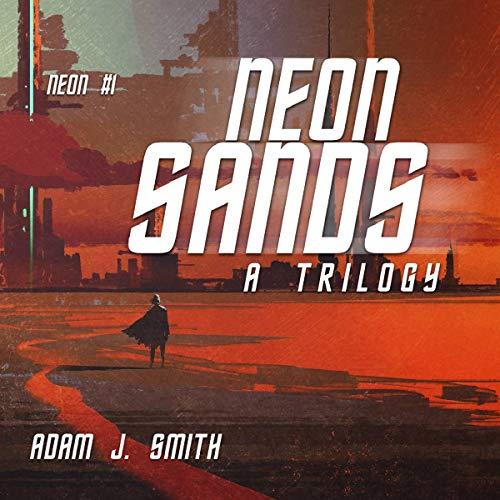 Neon Sands cover art