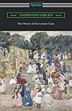 the theory of leisure class