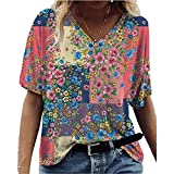 Summer Tops for Women, Ladies Tops and Blouses Plus...