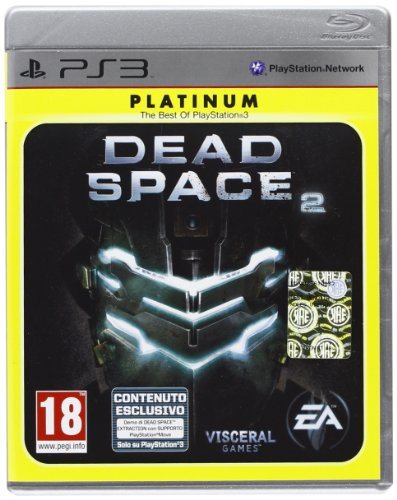 Electronic Arts Dead Space 2, PS3 - Juego (PS3, PlayStation 3, Shooter, M (Maduro))