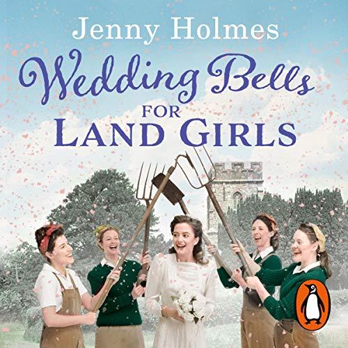Wedding Bells for Land Girls Titelbild