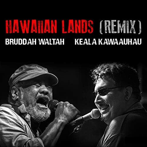 Bruddah Waltah feat. Keala Kawaauhau