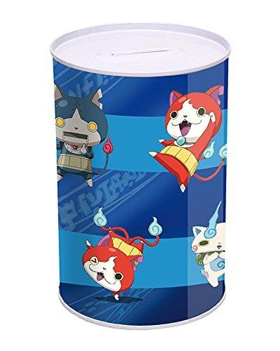 Yo-Kai Watch Hucha cilíndrica 10x15cm, (CYP Imports HM-15-YK)