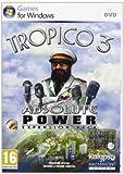 Tropico III Absolute Power (PC) (It.)