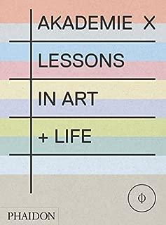 Akademie X: Lessons in Art + Life