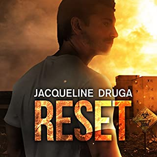 Reset                   By:                                                                                                                                 Jacqueline Druga                               Narrated by:                                                                                                                                 Andrew B. Wehrlen                      Length: 4 hrs and 31 mins     1 rating     Overall 4.0