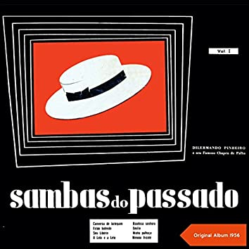 Sambas do Passado Vol.1 (Original Album 1956)