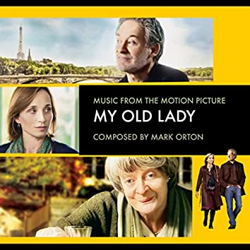 My Old Lady (Music from the Motion Picture)
