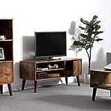 Zoom IMG-2 vasagle tavolino per tv consolle