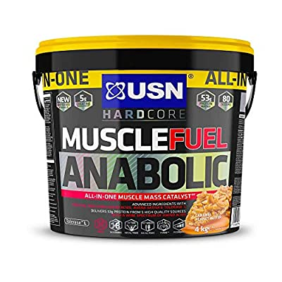Muscle Fuel Anabolic by USN