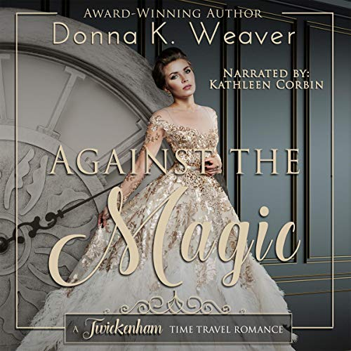 Against the Magic cover art