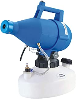 Portable Electric Sprayer, Corrosion Resistant Durable Insecticide Disinfection Anti-Epidemic Strong Power Fine Atomization