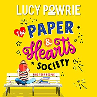 The Paper & Hearts Society cover art