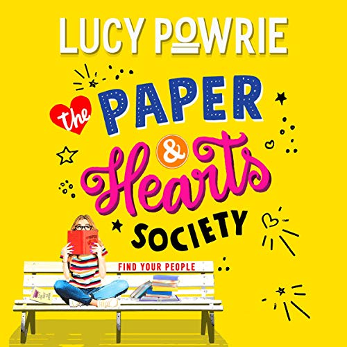 The Paper & Hearts Society Titelbild