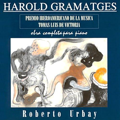 Roberto Urbay