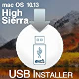 OS X HIGH SIERRA 10.13 Bootable USB Installation install repair upgrage for Macbook Pro, Mac Mini, iMac …