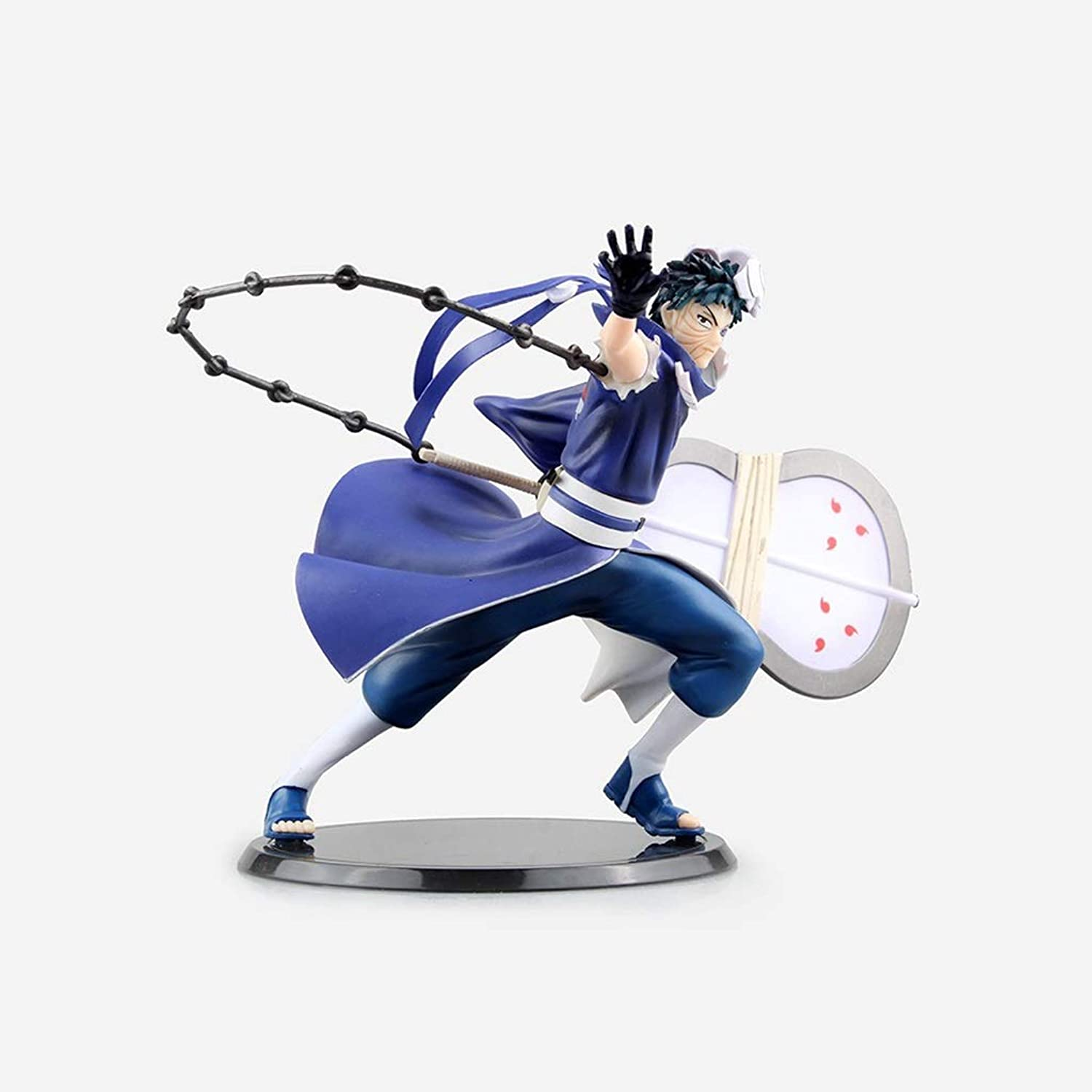 IUYWL Anime Classic Scene Toy Model Figure Statue Home Decoration Height 18cm Toy model