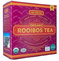 Best Herbal Teas During Pregnancy And Breastfeeding