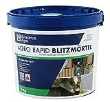 Avenarius Agro Rapid Blitz-Mörtel Schnellmörtel (5 kg)