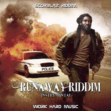 Runaway riddim (Instrumental)
