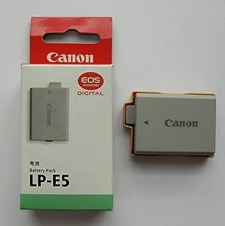 بطارية لكاميرا كانون LP-E5 Rebel Xsi Xs T1i 450D