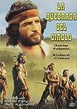 La Quebrada Del Diablo (La Spina Dorsale Del Diavolo) [DVD]