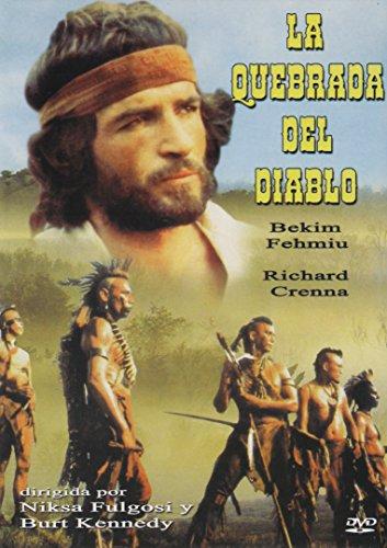 La Quebrada Del Diablo (La Spina Dorsale Del Diavolo)