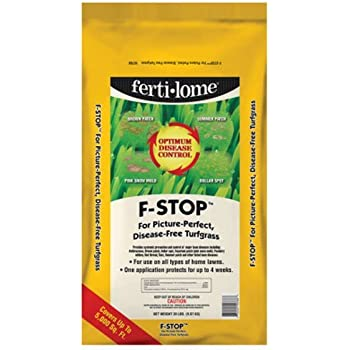 Voluntary Purchasing Group 10768 Fertilome F-Stop Fertilizer, 20-Pound