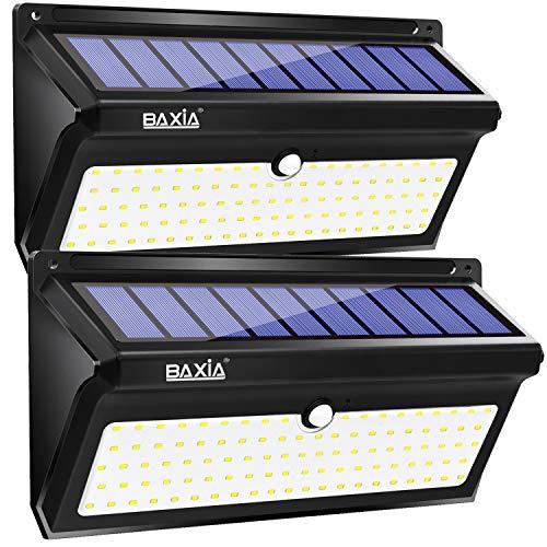 Comprar lámpara de luz solar BAXiA