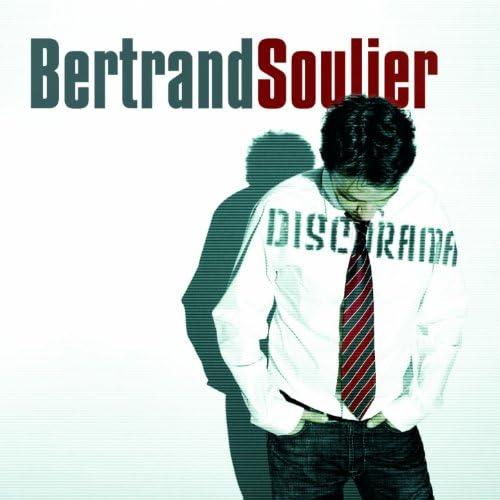 Bertrand Soulier