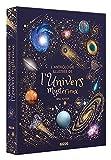 L'anthologie illustrée de l'univers mystérieux