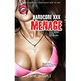 Adult Explicit Taboo: Erotic Women Fantasy Short Sex Story: Hardcore XXX Menage Rough Big Men Ganged Sexy Hot Wife (Reverse Harem, Forbidden Naughty Virgin, Stepdaddy Romance Book 3) (English Edition)