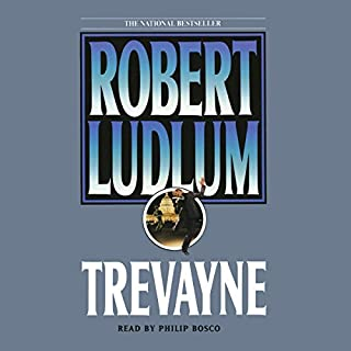 Trevayne                   By:                                                                                                                                 Robert Ludlum                               Narrated by:                                                                                                                                 Grover Gardner                      Length: 16 hrs and 27 mins     69 ratings     Overall 4.1