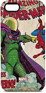 Skinit Pro Phone Case for iPhone 5/5s/SE - Officially Licensed Marvel/Disney Spider-Man vs. Mysterio Design