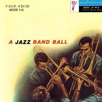 Jazz Band Ball - First Set