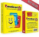 Emoticartes Enfants : Pour aider l'enfant à comprendre et à gérer ses émotions...