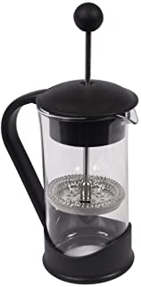 French Press Single Serving Coffee Maker by Clever Chef | Small French Press Perfect for..