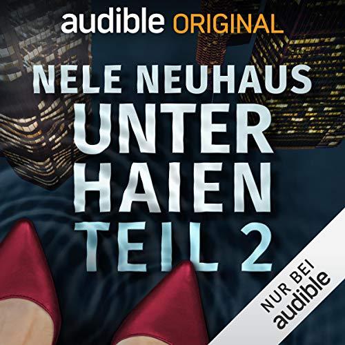 Unter Haien 2 cover art