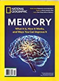 National Geographic USA - Special-MEMORY