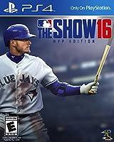 MLB The Show 16 MVP Edition (輸入版:北米) - PS4