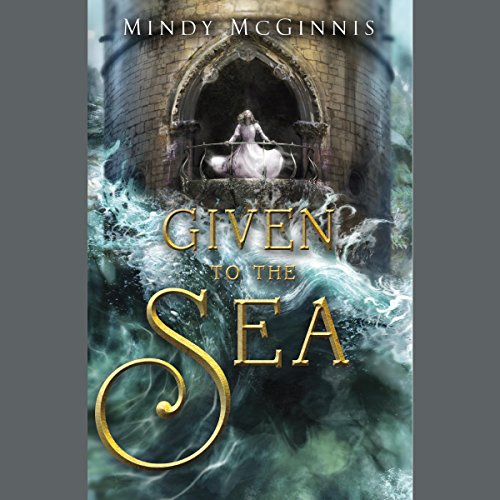 Given to the Sea audiobook cover art