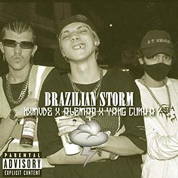 Brazillian Storm