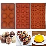 Fusión Utensilios para Hornear Cupcake Corer 2 Pieza Pastel Mollete De Llenado-Nuevo en el paquete