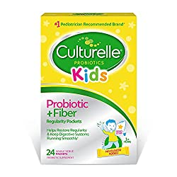 natural probiotic for kids
