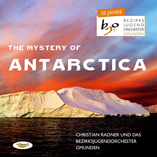 The Mystery of Antarctica