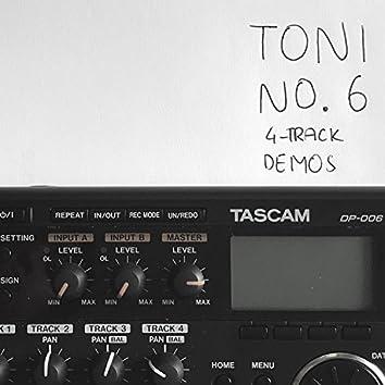 4-Track Demos